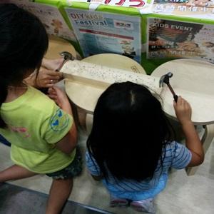 子どもたちの笑顔でいっぱいの4日間!楽フェス@東京ビッグサイト