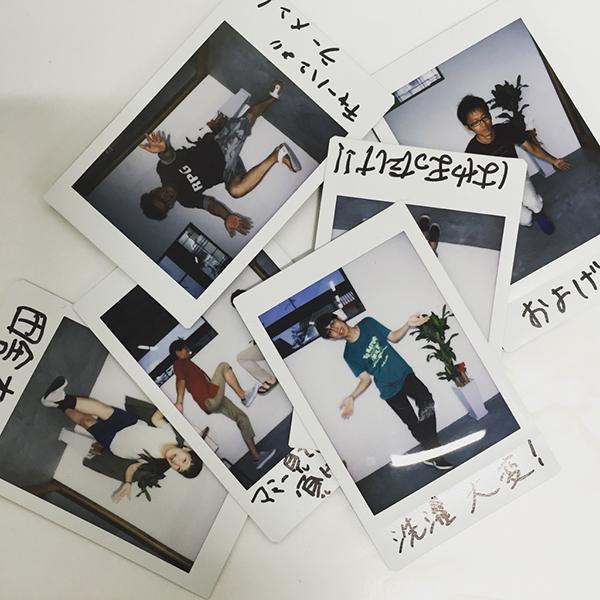 【最終回】ドボフォト公開、スタッフ紹介vol.5
