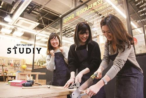 DIY FACTORY 3号店をオープンします!