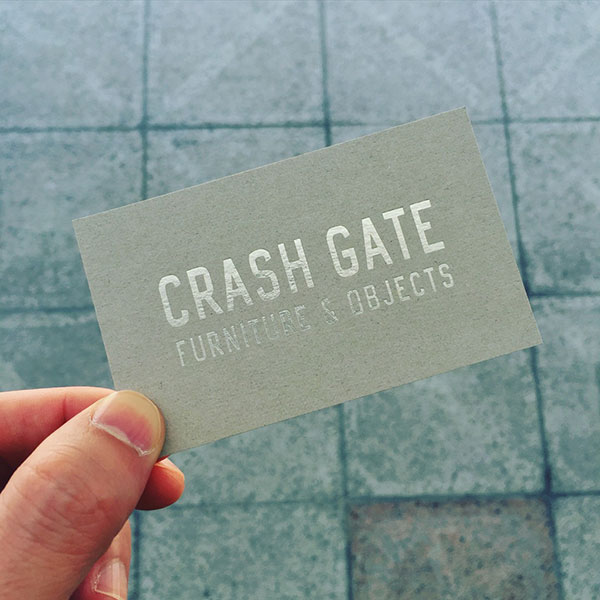 EKIKAN第三期店舗のCRASH GATEがおしゃれすぎる件