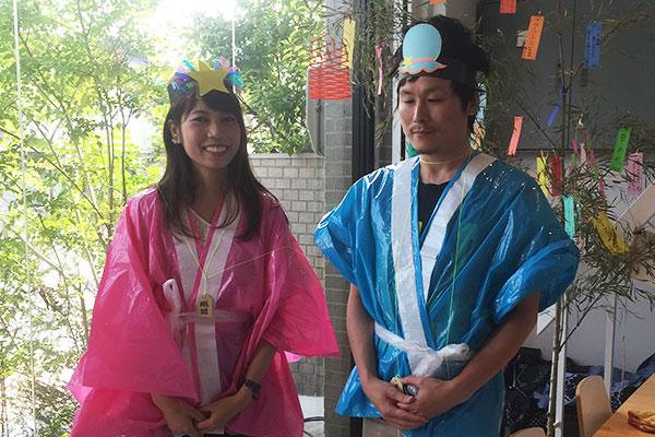 7月7日七夕やー!2016年の彦星織姫は!?