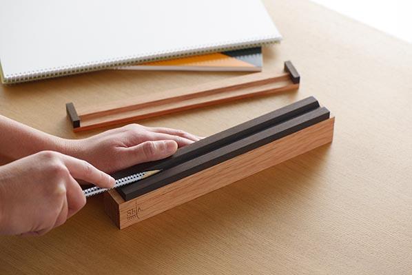 最も時間のかかる鉛筆削り器 ~角利産業 ペンシルシャープナー Shin~