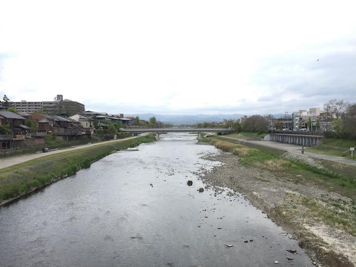 春の京都を散歩!
