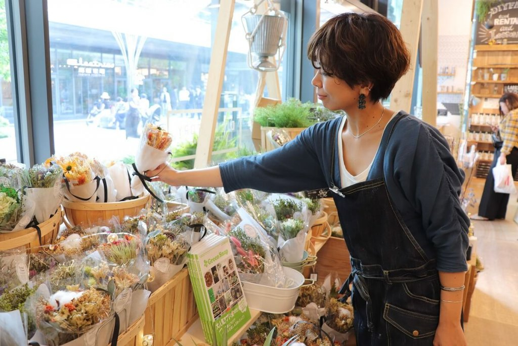 広報のお仕事08:大都で働く「人」を紹介!