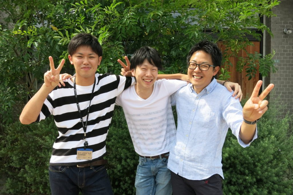 【本社アルバイト・パート】バイヤーサポート業務