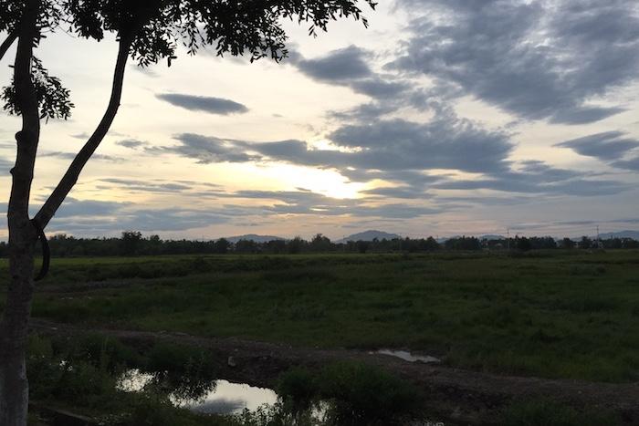 バンデラスのベトナム旅! ーカフェとビーチと遺跡とランタンー