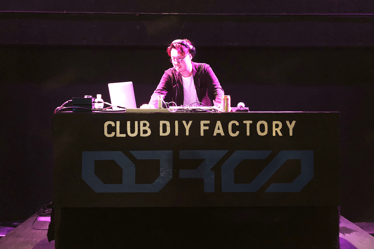 CLUB DIY FACTORY