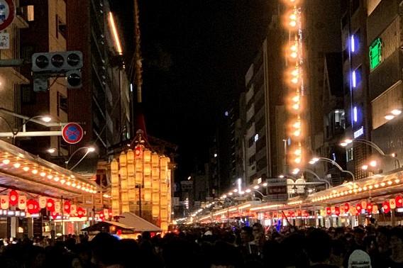 祇園祭のおすすめスポット